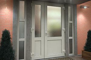 Входные и межкомнатные двери 3