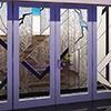 Декорированные стекла